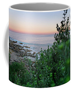 Down To The Water Coffee Mug