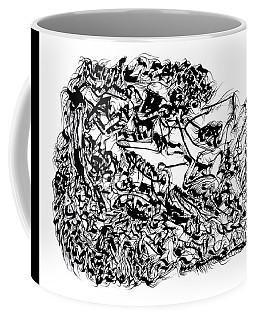 Dragons Coffee Mug