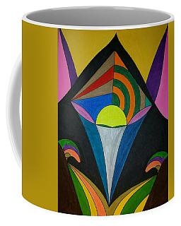 Dream 313 Coffee Mug