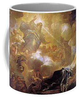 Dream Of Solomon Coffee Mug