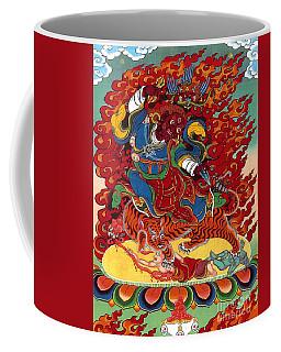 Dudjom's Dorje Drollo Coffee Mug