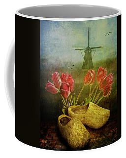 Dutch Heritage Coffee Mug