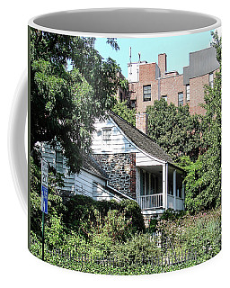 Dyckman House Coffee Mug