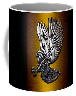 Eagle Collection Coffee Mug