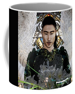 Easter Poster Coffee Mug