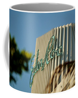 Eden Roc Hotel Miami Beach Coffee Mug