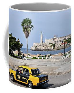 El Morro Coffee Mug