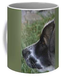 Eliza Coffee Mug