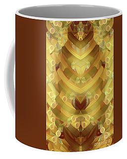 Embrace Me Coffee Mug