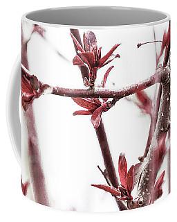 Emerge -  Coffee Mug