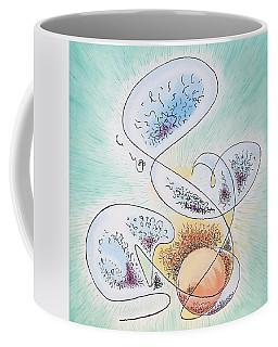 Emilys Transit Coffee Mug