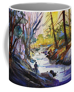 Enchanted Wilderness Coffee Mug