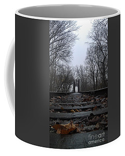 Endless Journey Coffee Mug