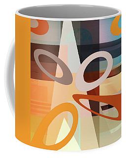 Energised Series Coffee Mug