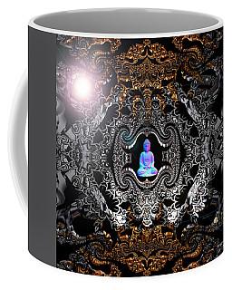 Enlightenment  Coffee Mug by Robert Orinski