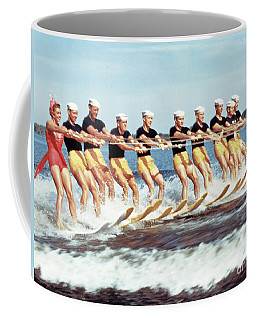 Esther Williams Coffee Mug