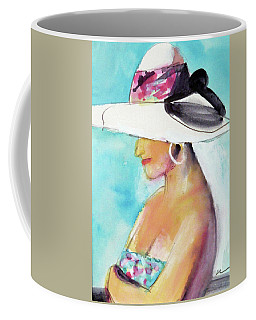 Alize Coffee Mug