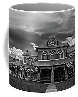 Etowah Train Staition Coffee Mug
