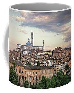 Evening Adagio Coffee Mug