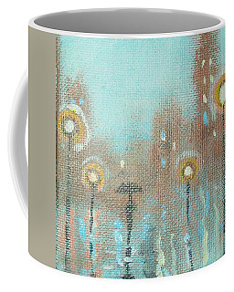 Evening Stroll Coffee Mug by Raymond Doward