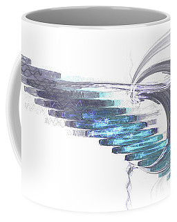 Evening Tide Coffee Mug