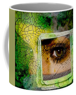 Eye, Me, Mine Coffee Mug