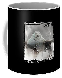 F-14 Smokin' Hot Coffee Mug