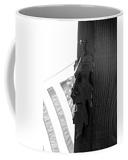 Face The Nation Coffee Mug