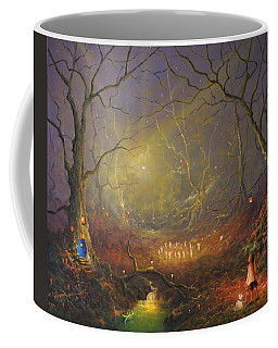 The Enchanted Forest Coffee Mug