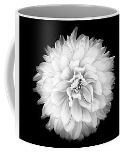 Fall Dahlia Coffee Mug