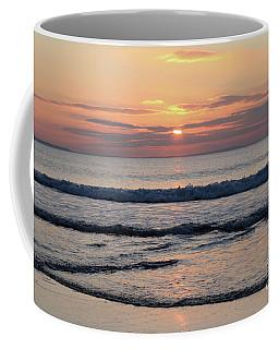 Fanore Sunset 2 Coffee Mug