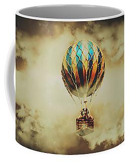 Fantasy Flights Coffee Mug