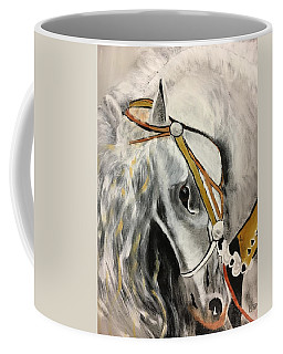 Fantasy Horse Coffee Mug