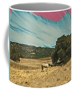 Fat Camp Grazing Coffee Mug