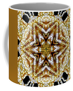 Feather Duster Worm Coffee Mug