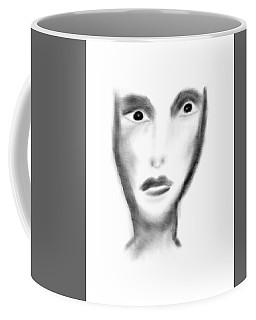 Femme Coffee Mug