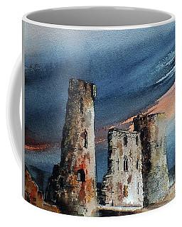 Ferns Castle, Wexford Coffee Mug