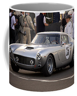 Ferrari 250 Gt Coffee Mug