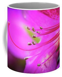 Filamentous Coffee Mug
