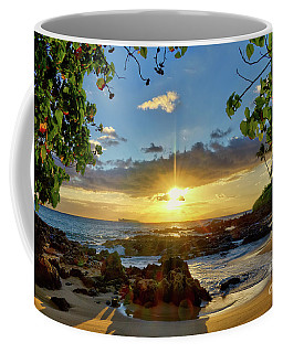 Find Your Beach Coffee Mug