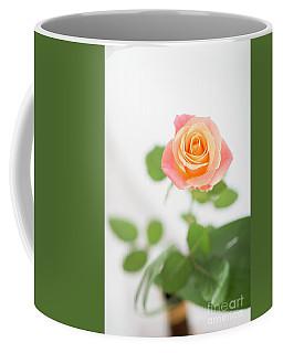 Fine Art Rose Coffee Mug