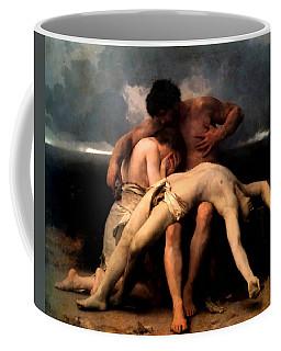 First Mourning Coffee Mug