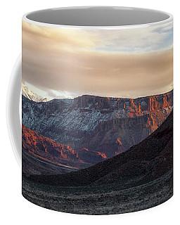 Fisher Towers Coffee Mug