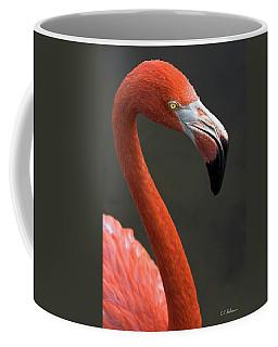 Flamingo Coffee Mug