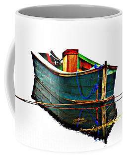 Floating Coffee Mug