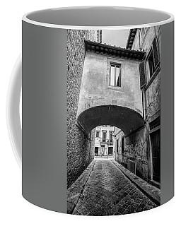 Florence Street Coffee Mug