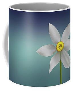 Flower Paradise Coffee Mug by Bess Hamiti