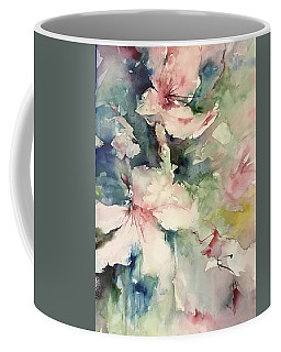 Flower Series 2017 Coffee Mug