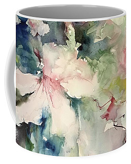 Flower Series 2017 Coffee Mug