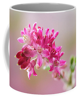 Flowering Currant Coffee Mug